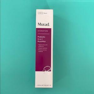 Murad facial mist